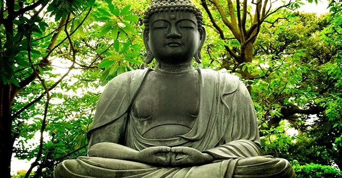 Экзистенциальный кризис помог Сиддхартхе Гаутаме стать Буддой