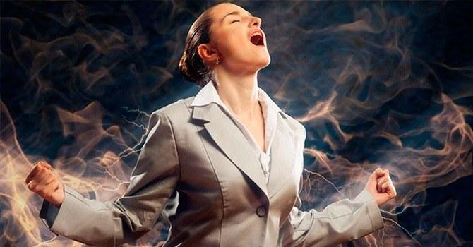Эмоциональное выгорание на работе
