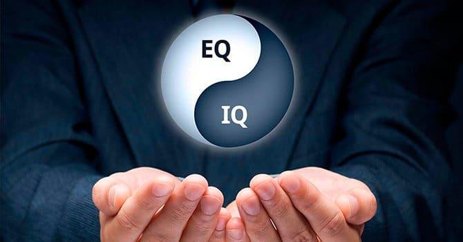 Гармоничная личность обладает высокими показателями и IQ, и EQ