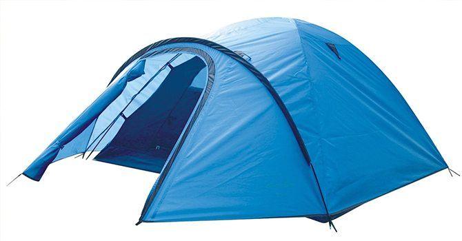 Палатка туристическая Green Glade Nida 3