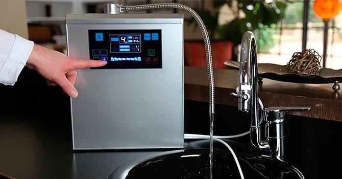 Ионизатор воды: как выбрать правильно