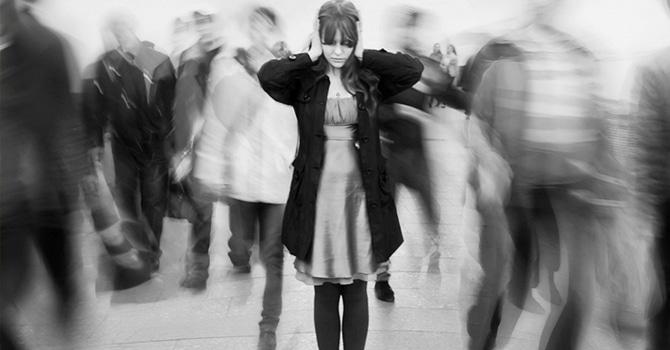 Как перестать бояться людей и научиться общаться с ними