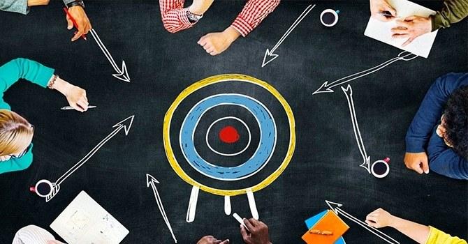 Постановка цели определяет направление вашего движения