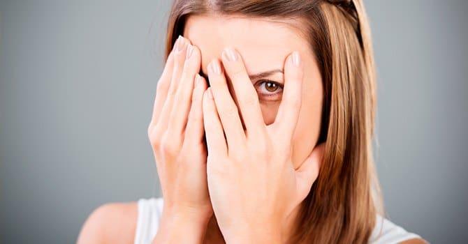 Застенчивый человек теряет открывающиеся возможности