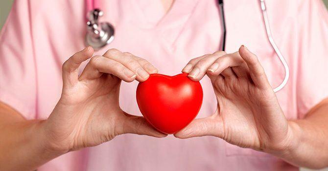 Польза сливы для здоровья сердца и сосудов