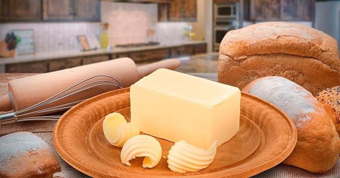 Чем полезно сливочное масло для человека