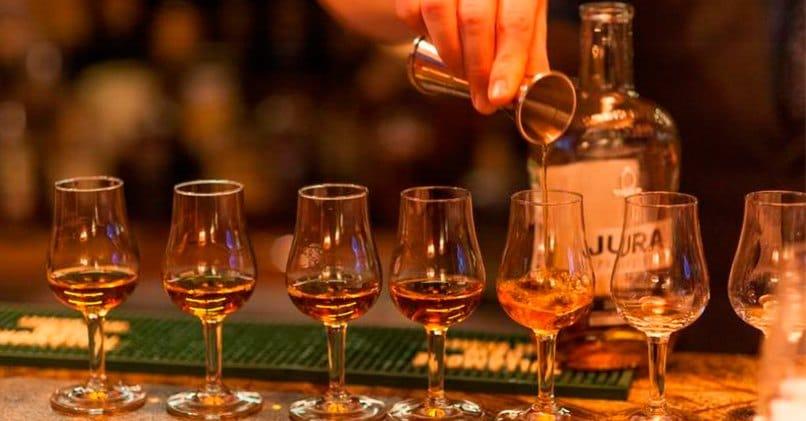 Как правильно выбрать самый вкусный и качественный виски