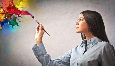 Как развить воображение и фантазию