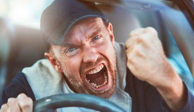 Как справиться с гневом, яростью и агрессией