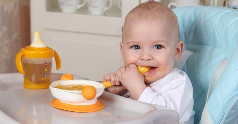 Кукурузная каша полезна для детей
