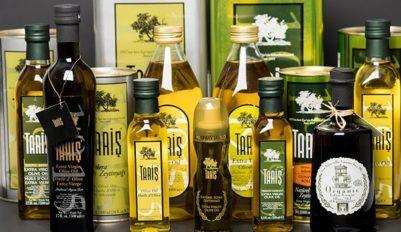 Оливковое масло – как выбрать правильно
