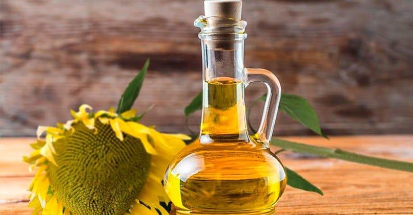 Подсолнечное масло – польза и вред для организма человека
