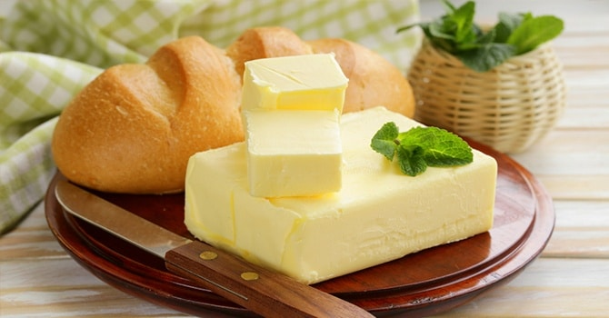 Польза и вред сливочного масла и сколько его можно съесть