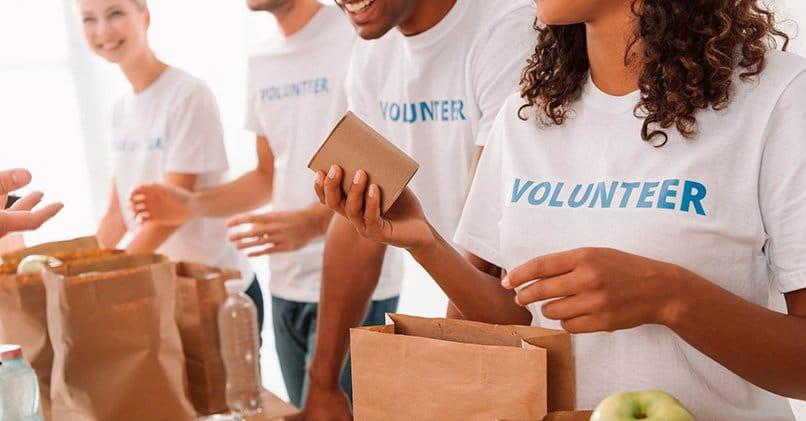 Займитесь благотворительностью, она меняет людей