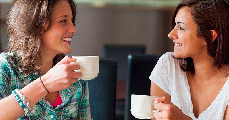 Кофе поможет в борьбе со стрессом