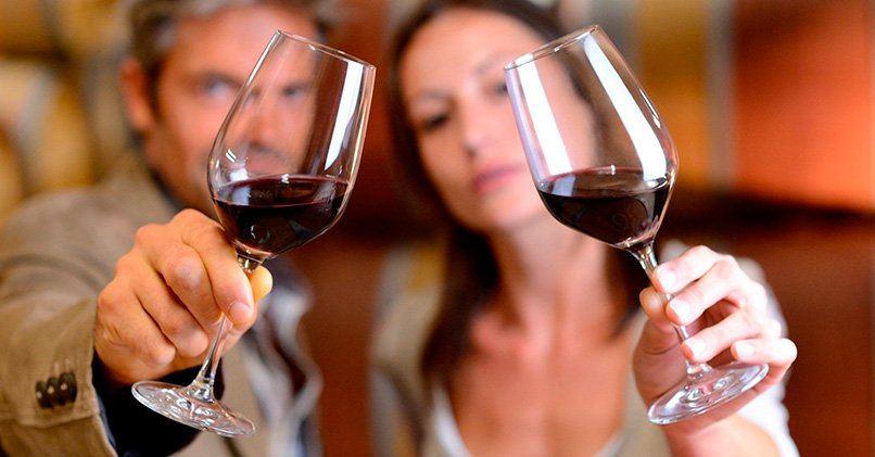 Безопасная доза алкоголя для мужчин и для женщин