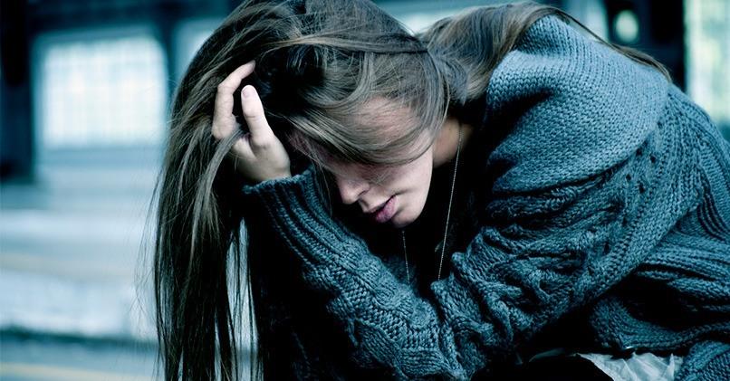 Что делать, когда плохо на душе и хочется плакать