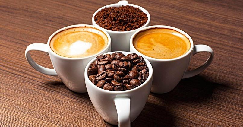 Дневная норма потребления кофейного напитка