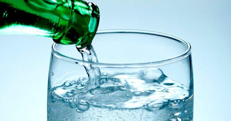 Газированная вода: польза и вред, миф и правда