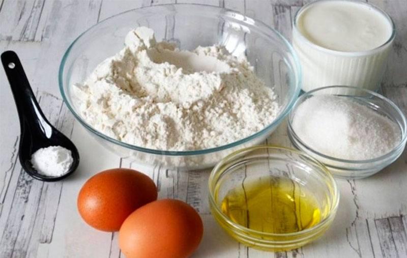 Творожные оладьи в духовке рецепт с фото пошагово