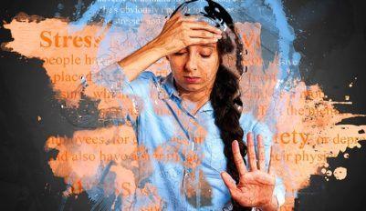 Как справиться с тревогой и победить тревожность