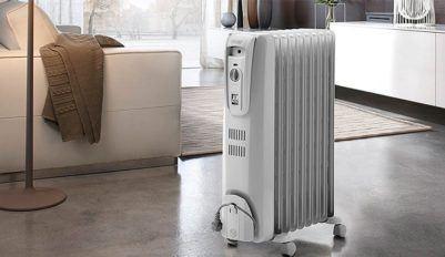 Как выбрать масляный обогреватель для отопления квартиры