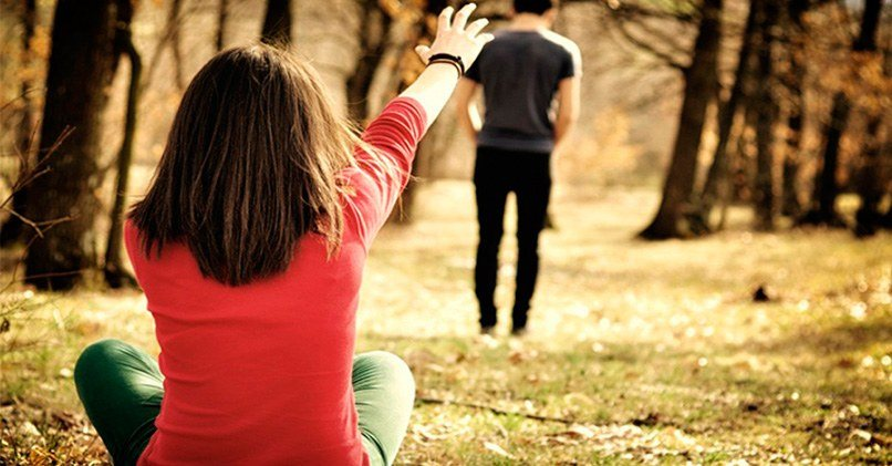 Почему так сложно забыть бывшего мужа и как это сделать?