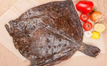 Камбала: польза и вред необычной рыбы