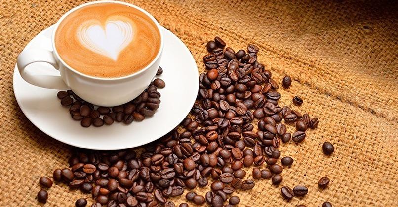 Полезные свойства кофе на организм человека