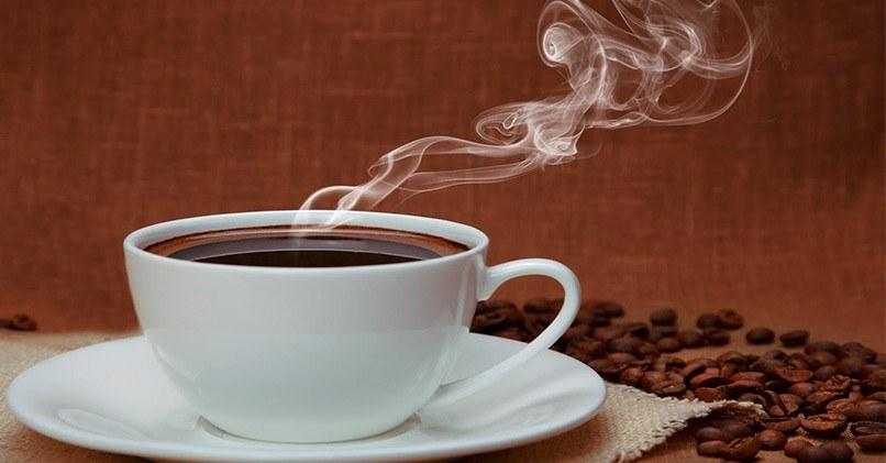 Кофейный аромат очень приятен