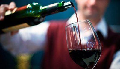 Красное вино – польза и вред для здоровья