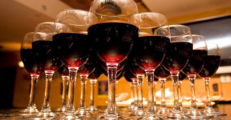 Масштабный мировой алкогольный бизнес