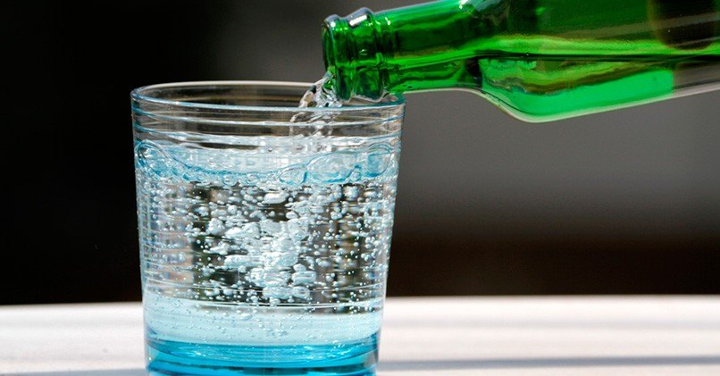 Как часто можно пить газировку