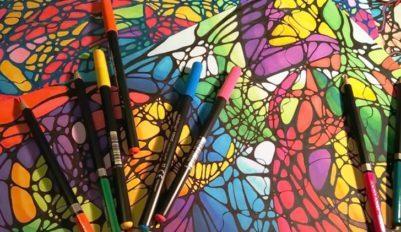 Нейрографика – что это такое
