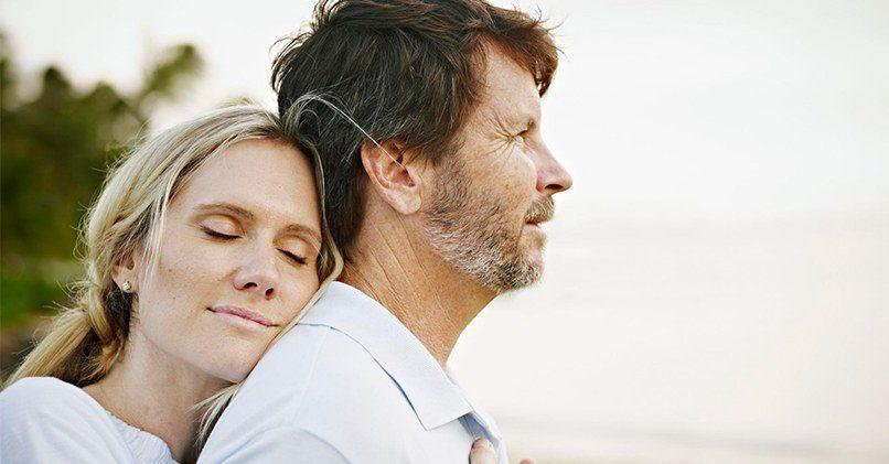 Поддерживайте мужа в трудной ситуации
