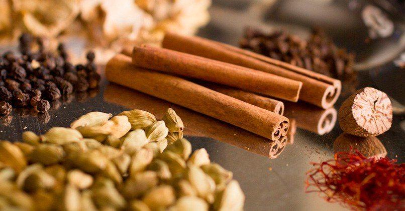 Популярные специи, как добавки в кофе