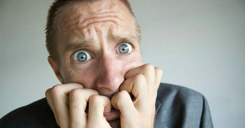 Повышенная тревожность, как расстройство личности
