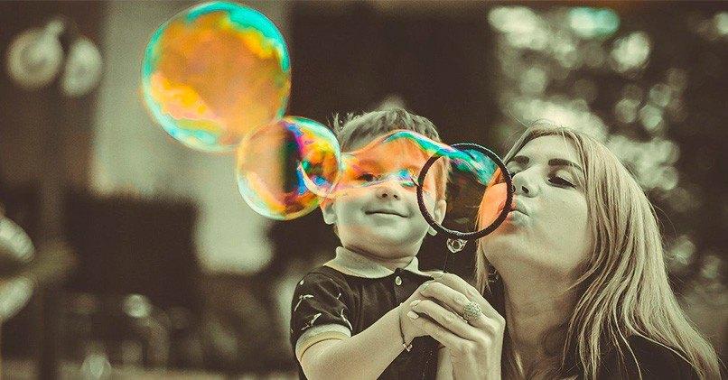 Ребенок добавит смысла жизни