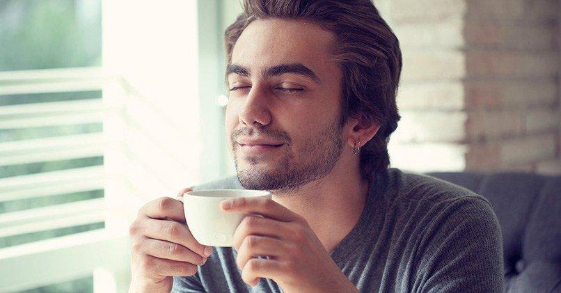 Влияние тонизирующего чайного напитка на мужское здоровье