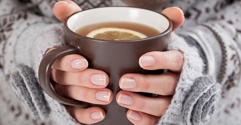 Влияние тонизирующего напитка на женский организм
