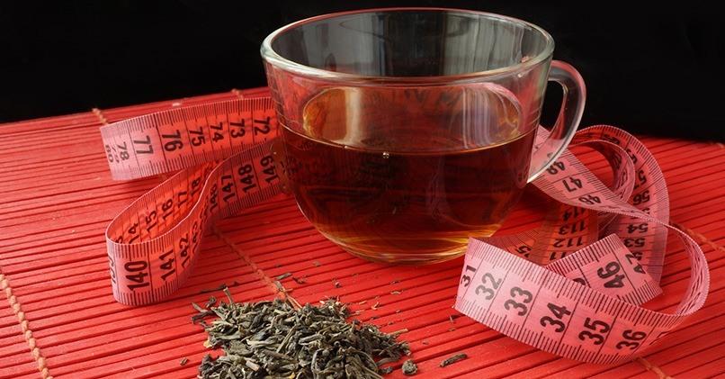 Влияние чая на жировой обмен