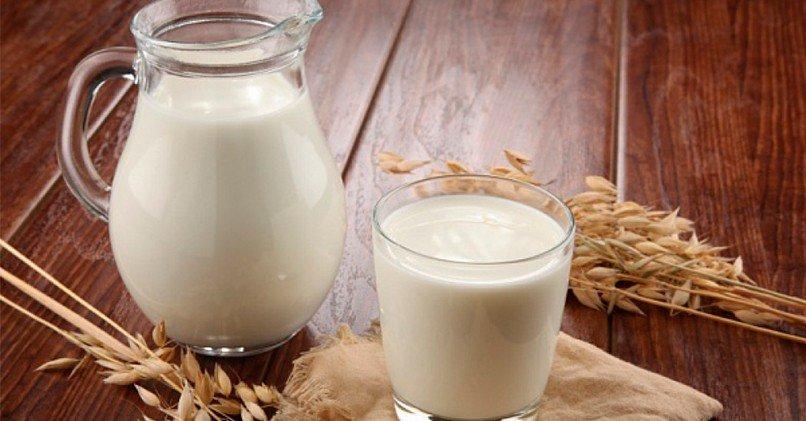 Козье молоко подходит для диет