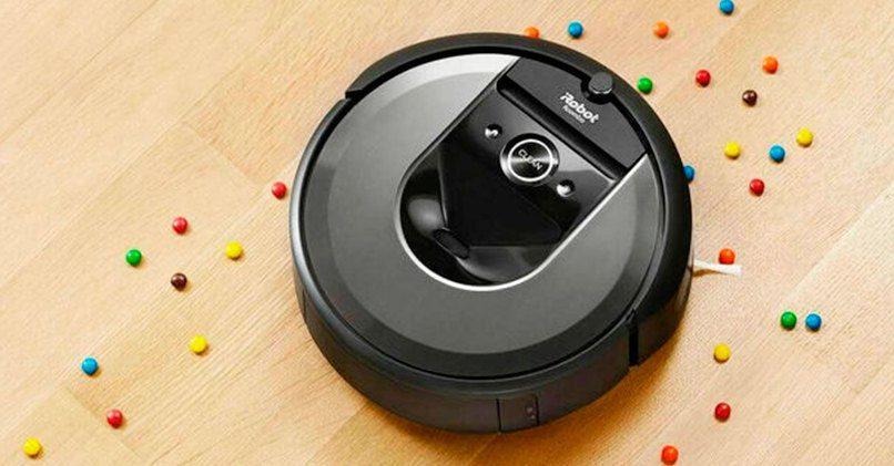 Лучшие роботы-пылесосы