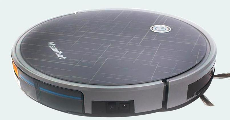 Mamibot EXVAC660