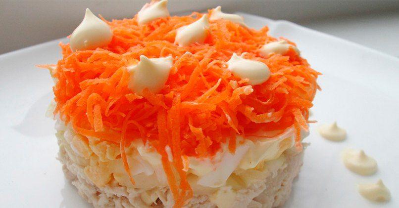 Рецепты на 8 Марта: лучшие 40 блюд для прекрасных женщин