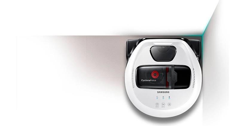 SAMSUNG VR10M7010UW