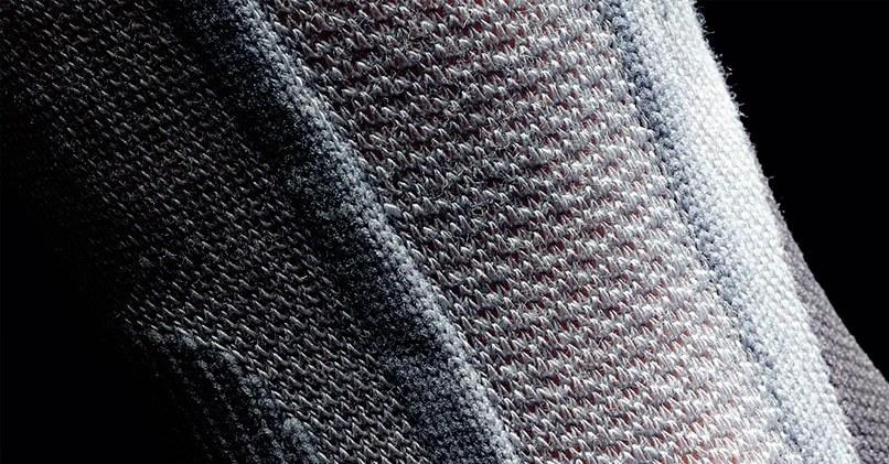Структура ткани