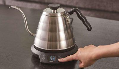 Чайник с регулировкой температуры