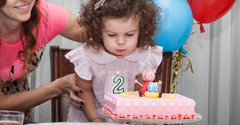 Что подарить девочке на 2 года