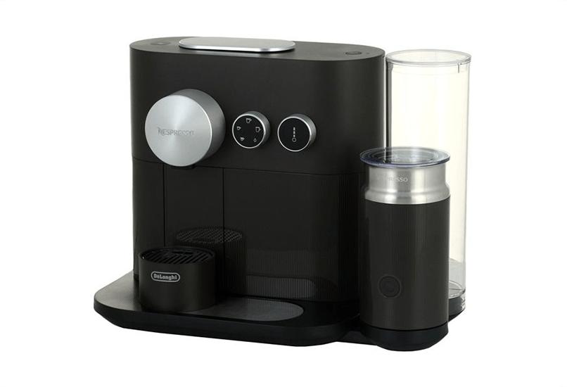 DELONGHI Nespresso Expert EN355.GAE Milk